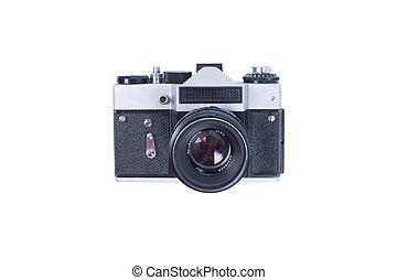 old vintage camera