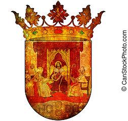 symbol of sevilla