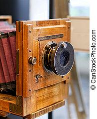 Old Vintage or retro Camera