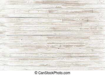 old vintage white wood background - white wood background or...
