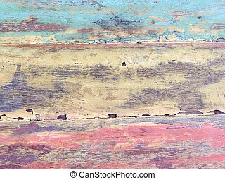 Old vintage wood background texture