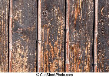 Old vintage wood texture