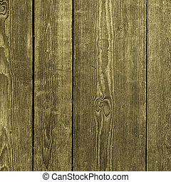 Old vintage wood wall background square