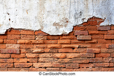 Old wall.
