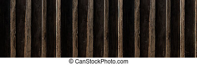 Old wall wood background.