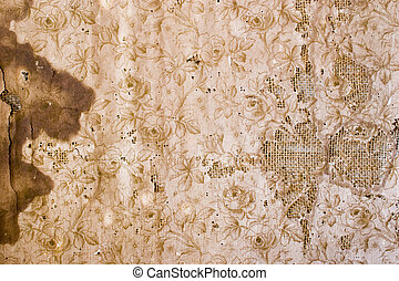 Old Wallpaper 03