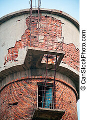 old water tower 3