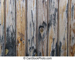 old weathered grunge wooden boards background