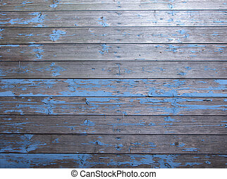 Old weathered natural wood wall background texture