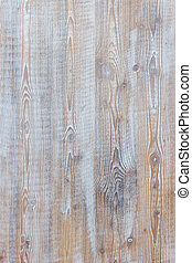 Old weathered wood background - Aged wooden background of...