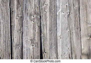 Old weathered wooden background