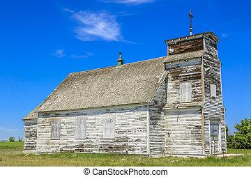 Old White Church