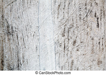 Old white color Wooden texture