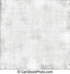 old white paper texture - abstract grunge background