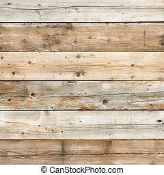 Old wood background square format