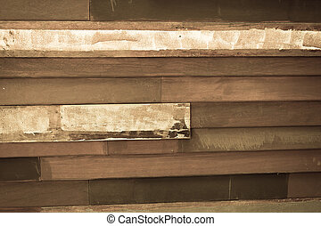 Old wood background texture
