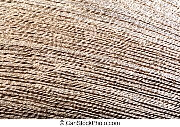 Old wood bog oak background. Stacked photo.