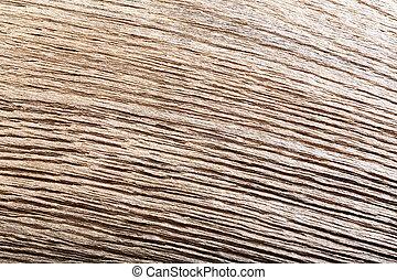 Old wood (bog oak) background. Stacked photo.