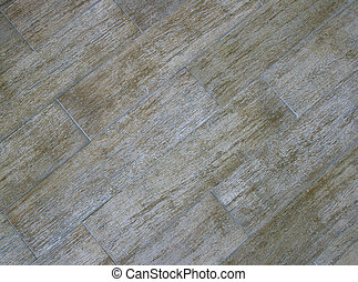 Old Wood Flooring Pattern #1