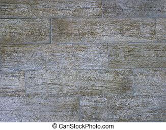 Old Wood Flooring Pattern #2