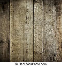 Old Wood Grunge Background