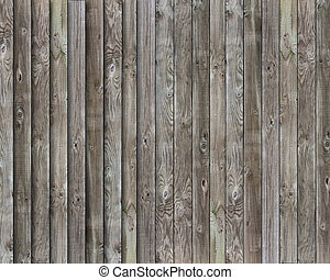 Wood panels - Old Wood panels for background