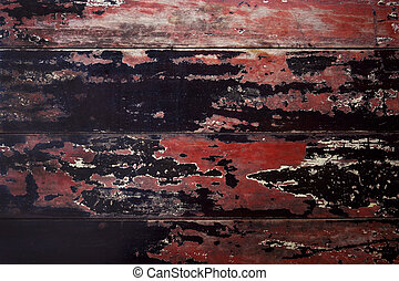 old wood panels texture. background