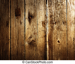 Old Wood