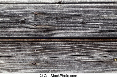 Old wood planks background.