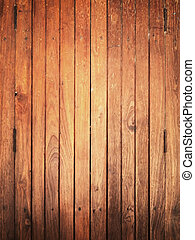 Old wood texture Vertical