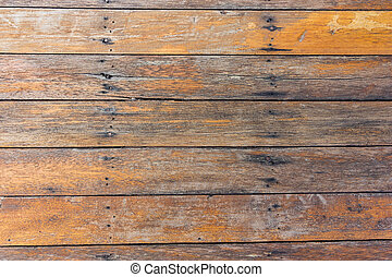 Old wood texture, vintage natural