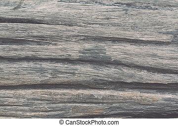 Old wood textured closeup vintage background