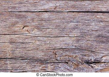 Old wood vintage background