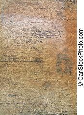 old wood  vintage background vertical