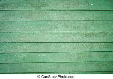 Old wood wall background .