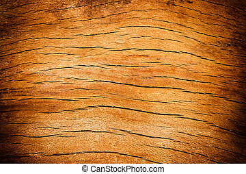 Old wooden desk texture