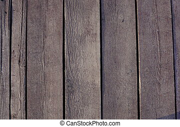 old wooden plank structure background z c