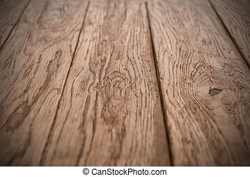 Old wooden planks texture