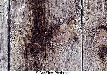 old wooden slats background