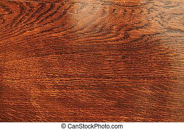 old wooden veneer