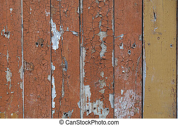 old wooden wall texture background boards