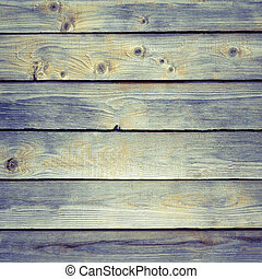 Old wooden wall. Texture. Background.