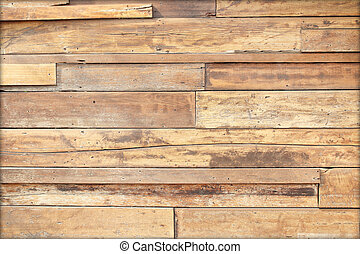 old wooden wall texture, wood background