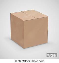 closet box