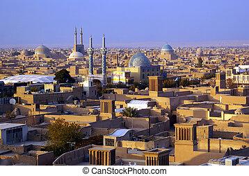 Old Yazd