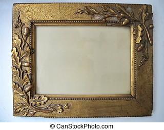 Old/vintage frame