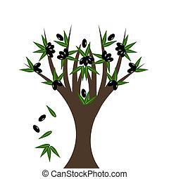 olijf boom