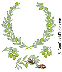 olijventak