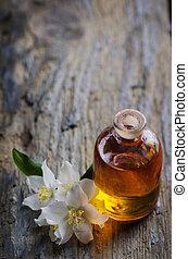 olio, aromatico