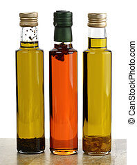 olio, cottura, collezione